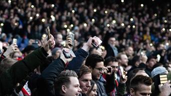 Feyenoord on Social Media