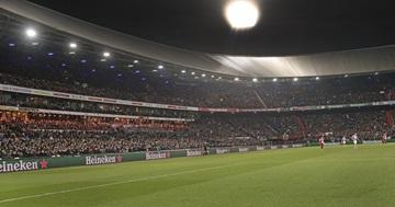 Founders & Partners Stadion Feijenoord