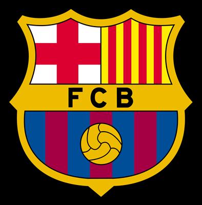 FC Barcelona B logo