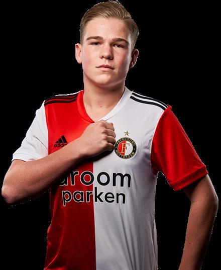 Jens van den Akker