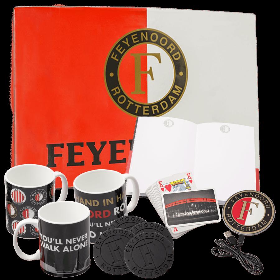 Feyenoord Thuiswerkpakket
