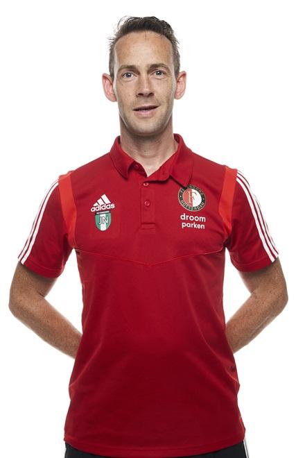 Jurgen Nijenhuis
