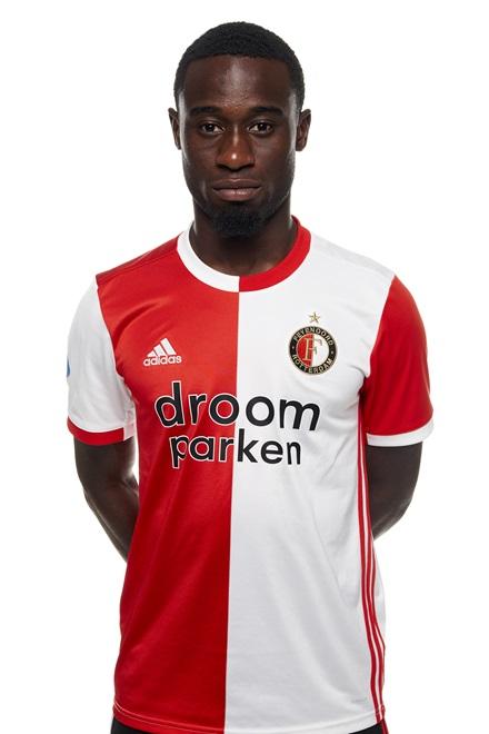 Lutsharel Geertruida - Verdediger Feyenoord 1