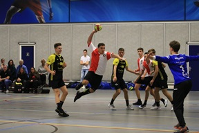 Feyenoord Handbal