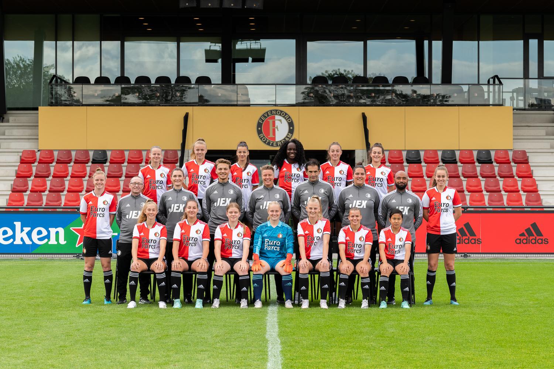 Feyenoord Beloften 20212022