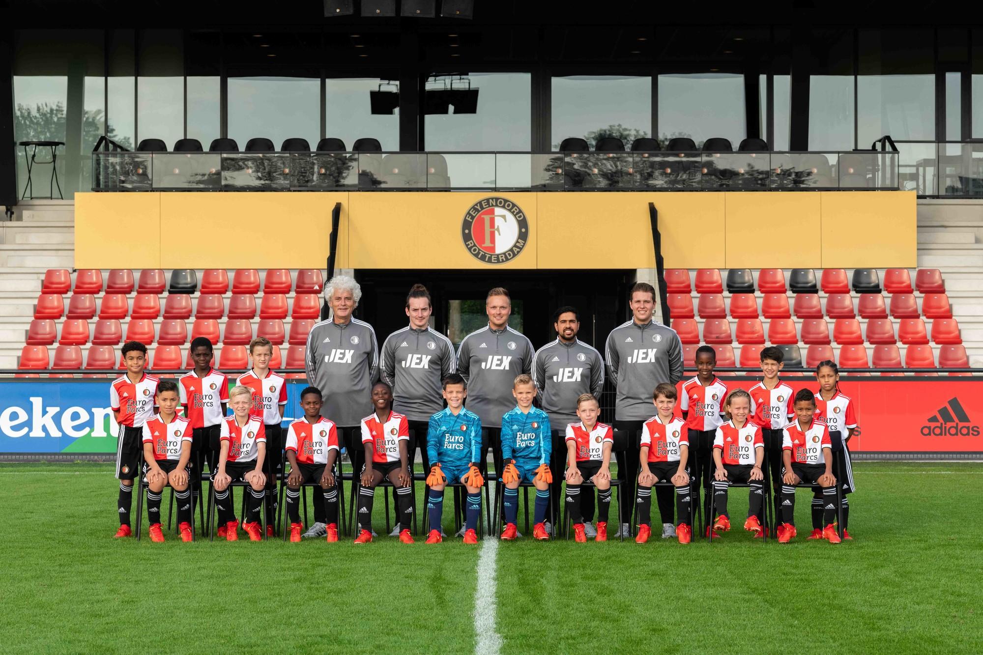 Feyenoord O10 20212022