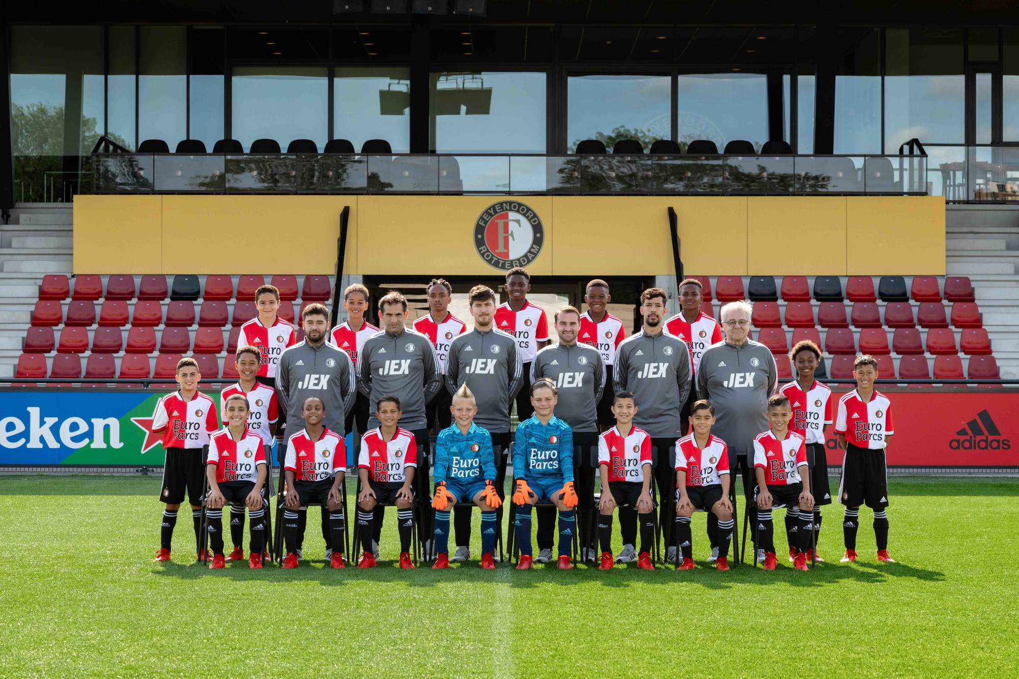 Feyenoord O11 20212022
