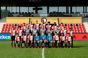 Feyenoord O15 20212022