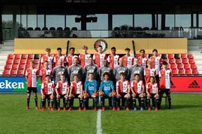 Feyenoord O16 20212022