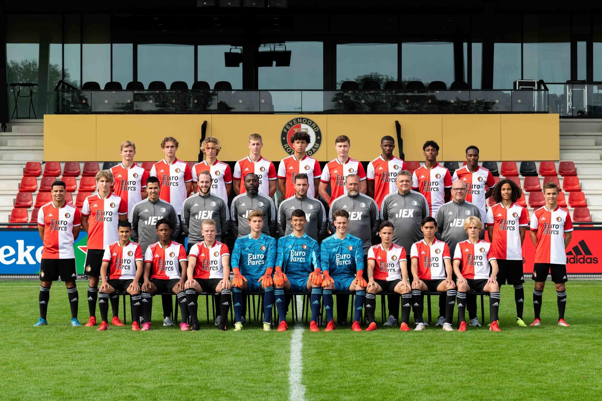 Feyenoord O18 20212022