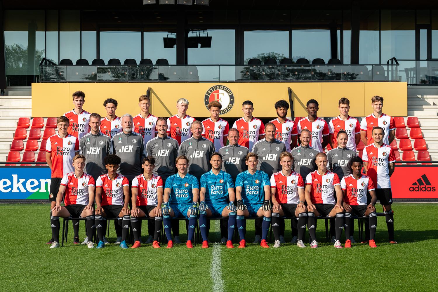 Feyenoord O21 20212022