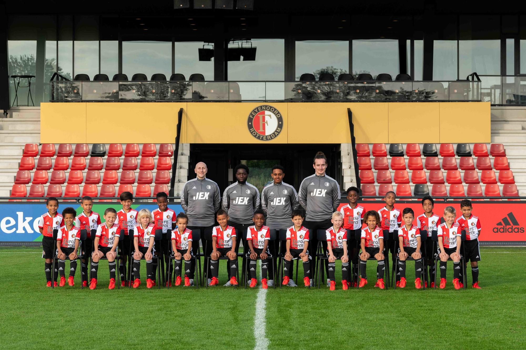 Feyenoord O7O8 20212022