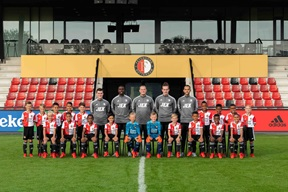 Feyenoord O9 20212022