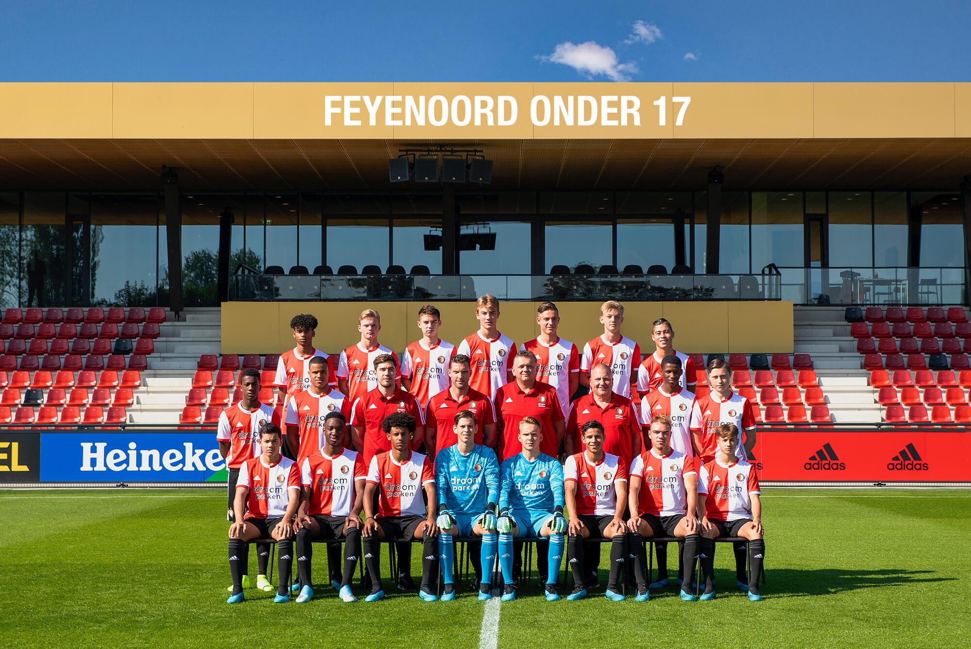 FeyenoordU17