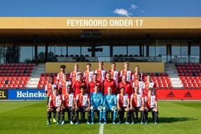 Feyenoord Academy Onder 17