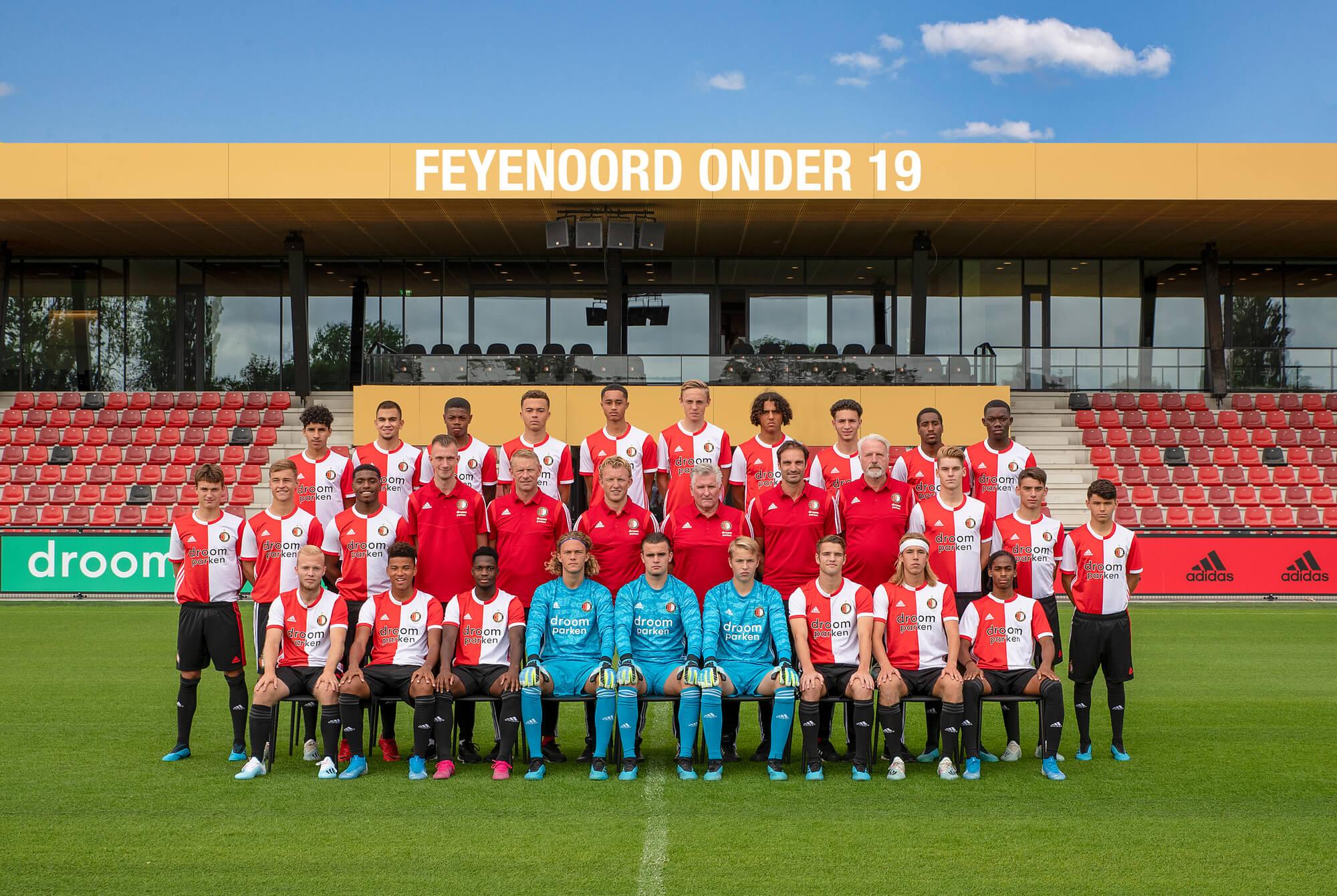 Feyenoord Academy Onder 19