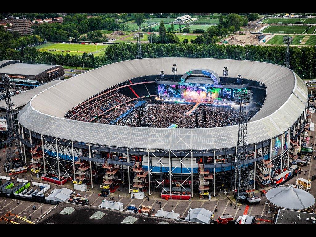De Kuip Meetings and Events - Feyenoord.com