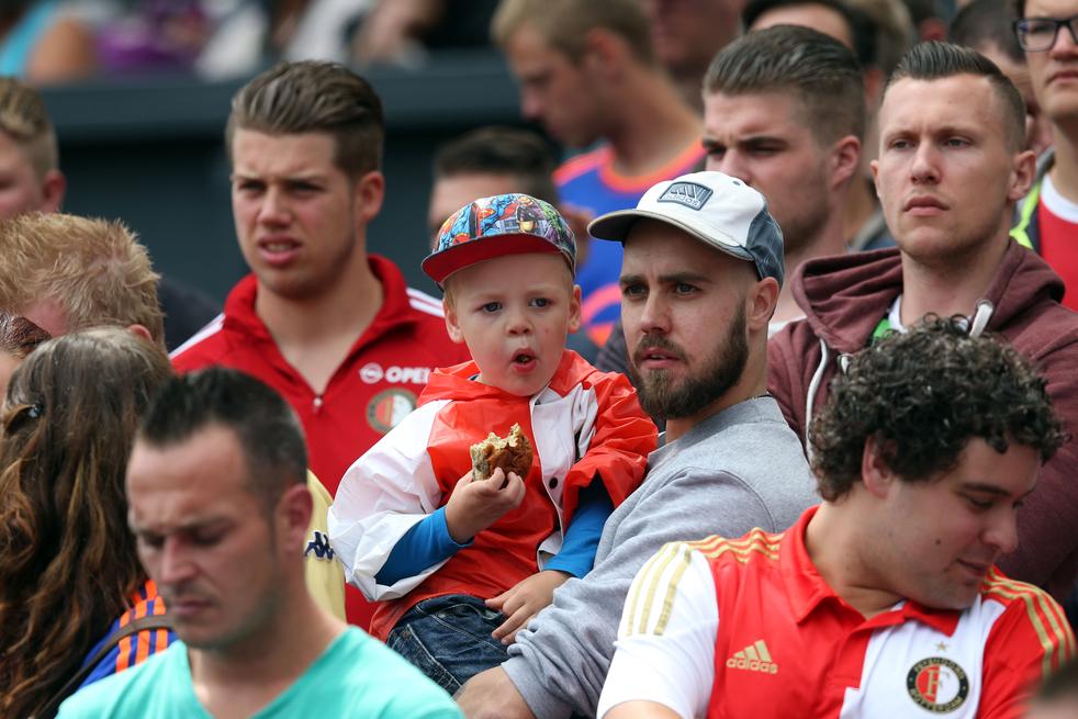 Feyenoord Fans