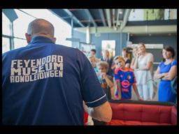 Feyenoord Tours and Museum
