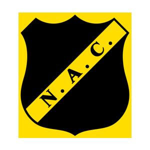 NAC Breda logo