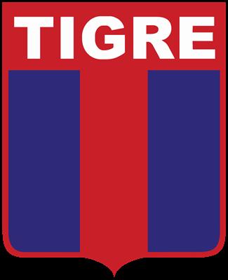 CA Tigre logo