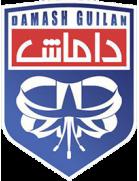 Damash Gilan FC logo