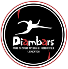 Diambars Football Club logo