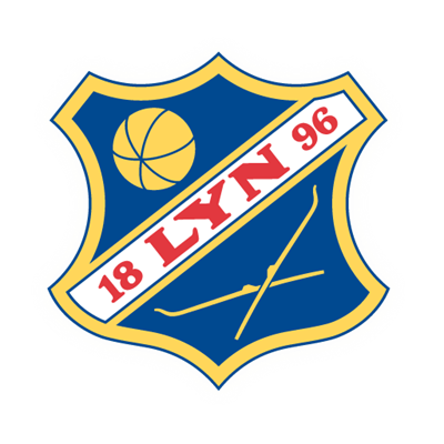 FK Lyn logo