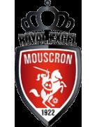 Royal Excel Moeskroen logo