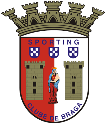 SC Braga logo