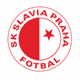 Slavia Praha SK logo