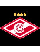 Spartak Moskou logo