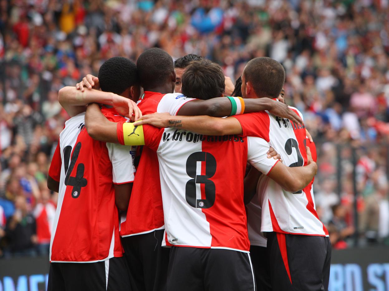 Feyenoordelftal