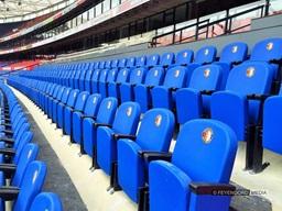 Feyenoord Maas Seats