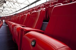 Feyenoord Business Seats