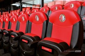 Feyenoord Director Seats