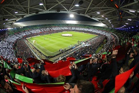 Feyenoord Comfort Seats