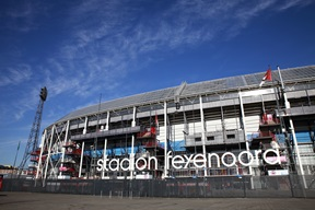De Kuip Meetings and Events