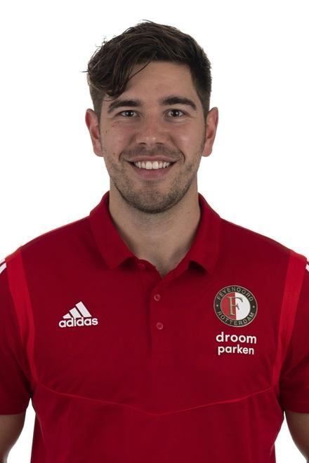 Sven Briegoos