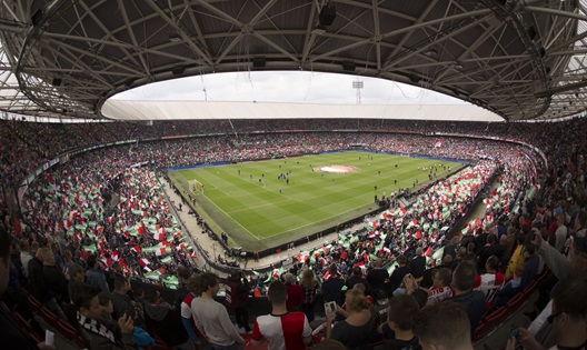 Match Tickets Feyenoord Com
