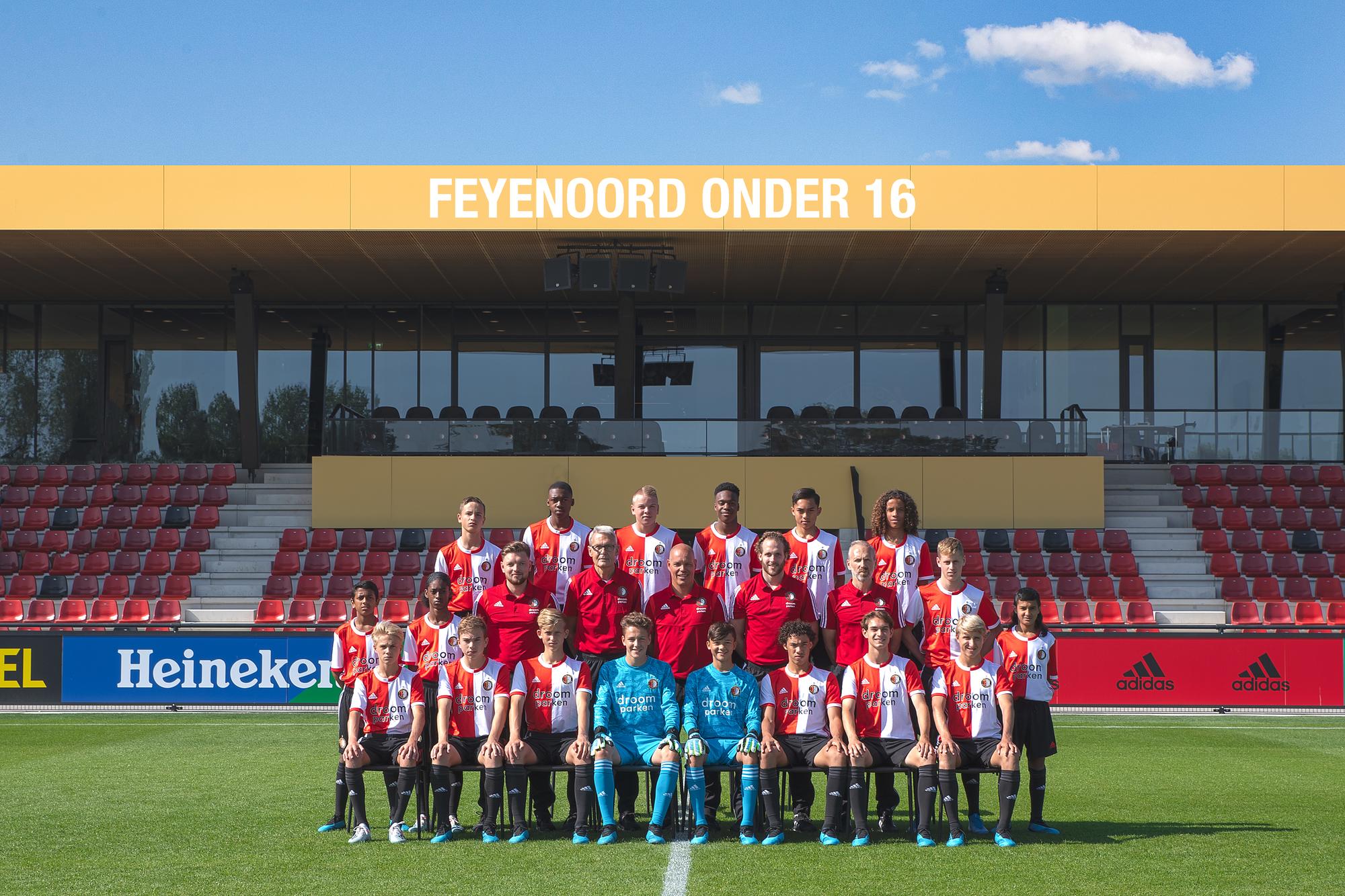 Feyenoord U16