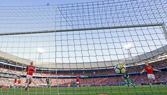 TOTO KNVB Bekerfinale De Kuip