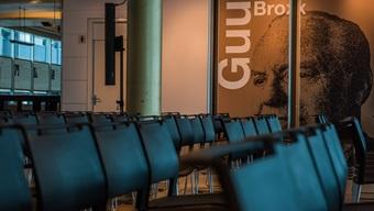 Guus Brox room