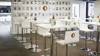Press Café