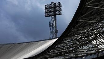 Aandeelhouders Stadion Feijenoord