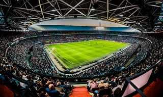 Match tour De Kuip