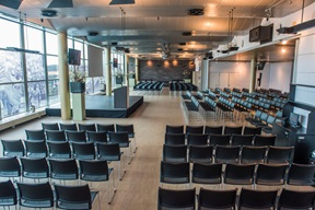Looking for a conference location in Rotterdam? - De Kuip