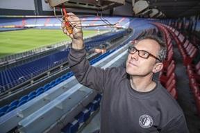 Vacatures Stadion Feijenoord