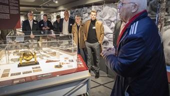 Feyenoord Museum De Kuip