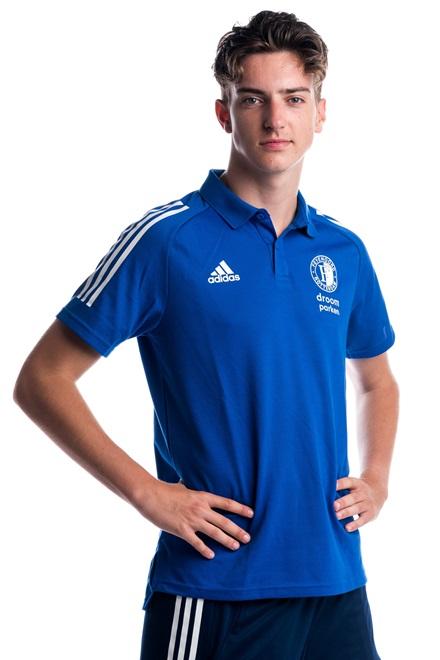 Nick van der Steenhoven
